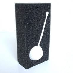lyxig knipkula forpackning 2