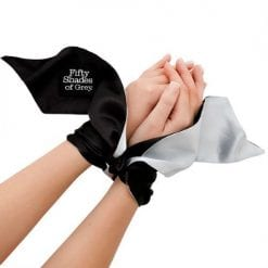 50 Shades of Grey - Satin restraint hander