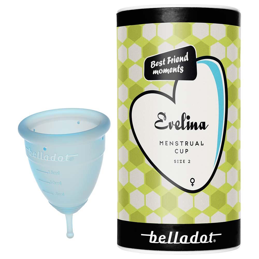 Belladot Evelina - Menskopp M/L