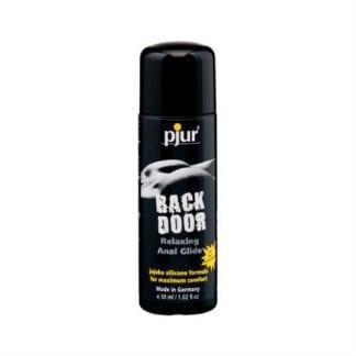 Pjur Back Door - analglidmedel silikon