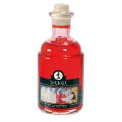Shunga - Aphrodisiac Oil Cherry 100 ml