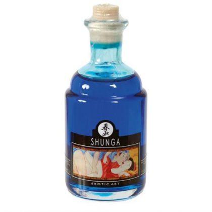 Shunga - Aphrodisiac Oil Exotic Fruits 100 ml