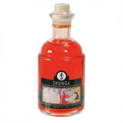 Shunga - Aphrodisiac Oil Orange 100 ml