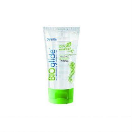 Bioglide naturligt glidmedel 40 ml