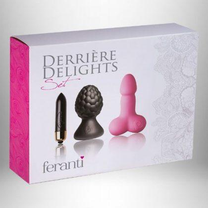 derriere delights