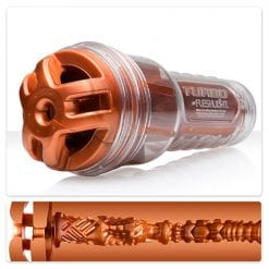 Fleshlight Turbo Ignition Copper