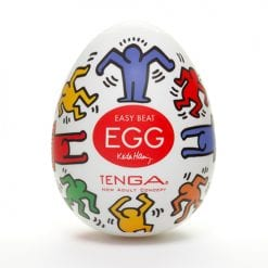 Tenga Keith Haring Egg Dance