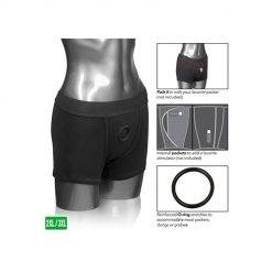 Boxer brief harness - delar