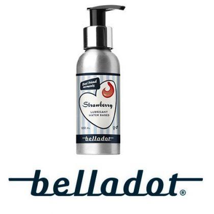 belladot-strawberry-100ml