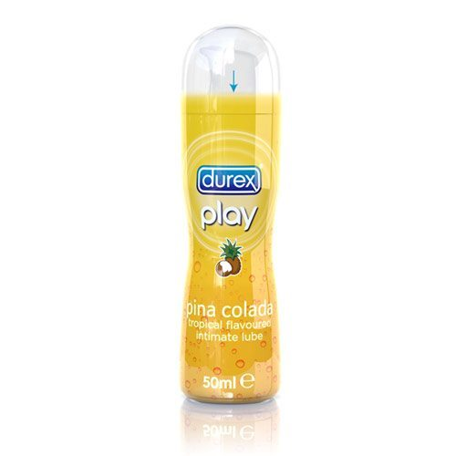 Durex Play Glidmedel - Piña Colada