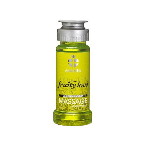 Fruity Love Massageolja Vattenmelon 50 ml