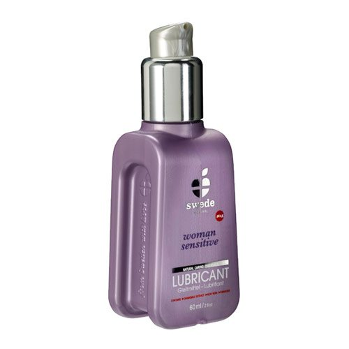 Glidmedel Woman Sensitive 60 ml
