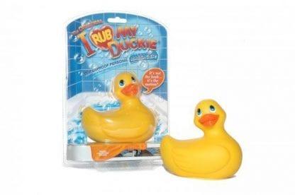 i rub my duckie badanka 2