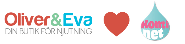 Oliver & Eva gillar Kontinet