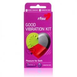 RFSU Good Vibration Kit