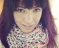 Sveriges sexigaste träningsbloggare Karin