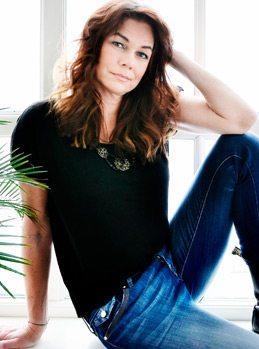 Sveriges sexigaste inredningsbloggare Helena Köhl