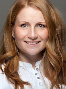 Sveriges sexigaste inredningsbloggare Karolina Strandberg