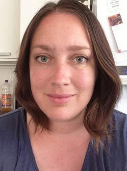 Sveriges sexigaste mammabloggare Karin Lindell