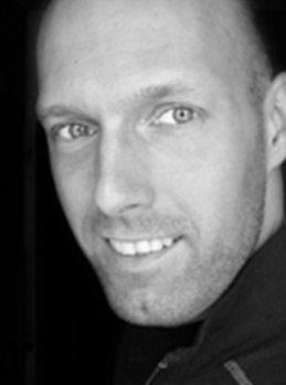Sveriges sexigaste inredningsbloggare Erik Mäki