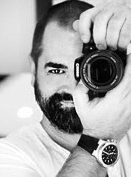 Sveriges sexigaste inredningsbloggare Henrick Eriksson