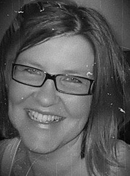 Sveriges sexigaste inredningsbloggare Karin Borg