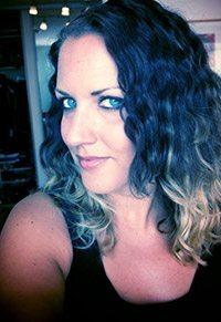 Sveriges sexigaste musikbloggare Camilla Gervide