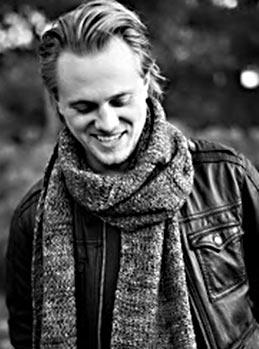 Sveriges sexigaste pappabloggare Gabriel Gavric