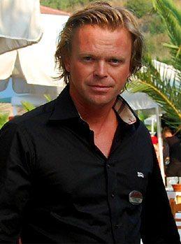 Sveriges sexigaste resebloggare Kenneth