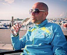 Sveriges snyggaste bloggare Kenth Svensson