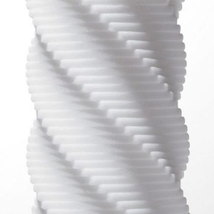 Tenga 3D Spiral detalj