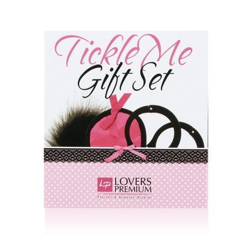 Tickle Me Presentset box
